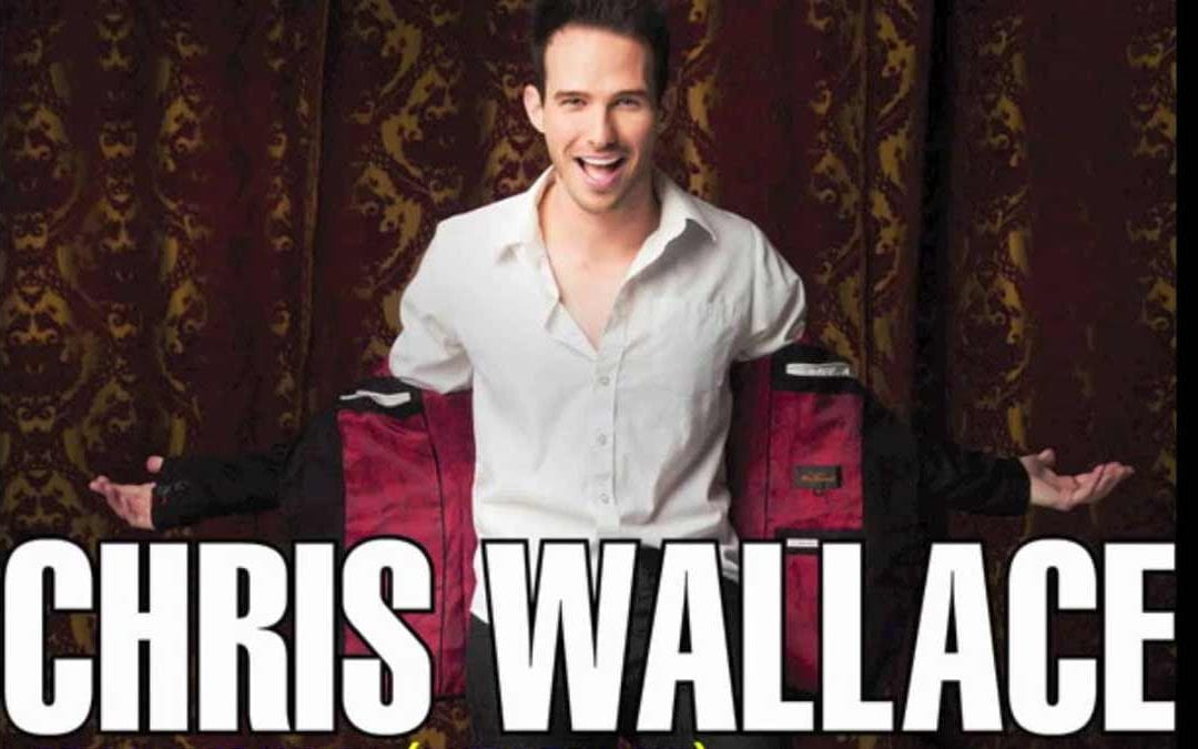 "CHRIS WALLACE ""REMEMBER WHEN"""