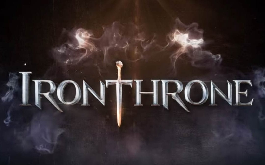 Commercial: Iron Throne
